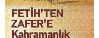 Fetih'ten Zafer'e Kahramanlık Türküleri afiş