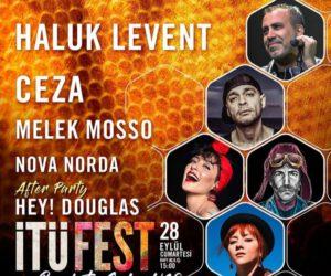 İTÜ Fest – Back To School 19