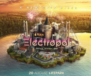 Electropol Festival İstanbul 2016
