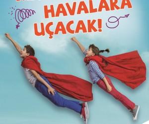 Palladium Ataşehir AVM Yaz Boyunca Çocuklar İçin Sanat Atölyesi