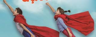 Palladium Ataşehir AVM Yaz Boyunca Çocuklar İçin Sanat Atölyesi afiş