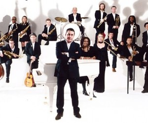 Jools Holland – His Rhythm And Blues Orchestra