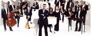 Jools Holland – His Rhythm And Blues Orchestra afiş