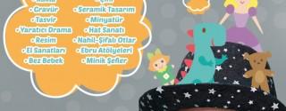 Marmara Park'tan Çocuklara Ramazan Süprizi ! afiş