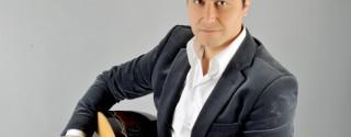 Orhan Hakalmaz Konseri afiş