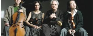 Bill Frisell Music For Strings afiş