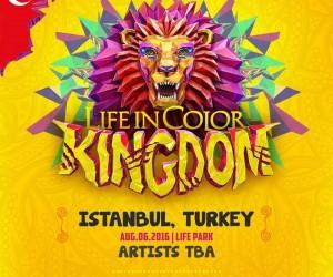 Life İn Color Kingdom
