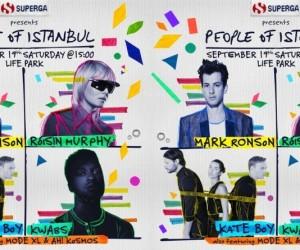 Superga Presents People Of İstanbul
