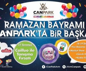Bayram CanPark'ta Bir Başka