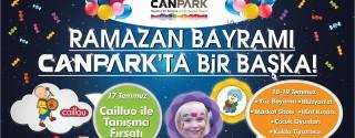 Bayram CanPark'ta Bir Başka afiş