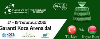 Davis Cup afiş