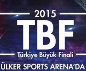 Türkiye Büyük Finali 2015