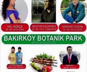 2.Gaziantep Kültür ve Yiyecek Şenliği