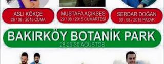 2.Gaziantep Kültür ve Yiyecek Şenliği afiş