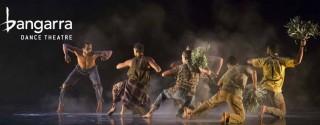 Bangarra Dance Theatre afiş
