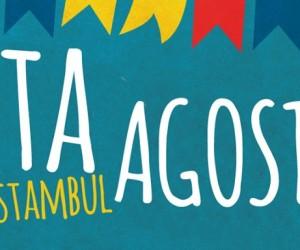 Festa Agostina Brezilya Gülü