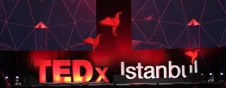 TEDx İstanbul afiş