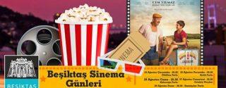 Beşiktaş Sinema Günleri afiş
