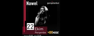 Nawel Konseri afiş