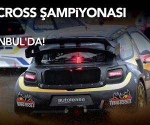 FIA Dünya Rallycross RX Şampiyonası