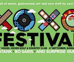 XOXO Festival