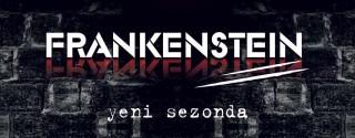 Frankenstein afiş