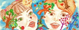 Hayalim Masal Çocuk Tiyatrosu afiş