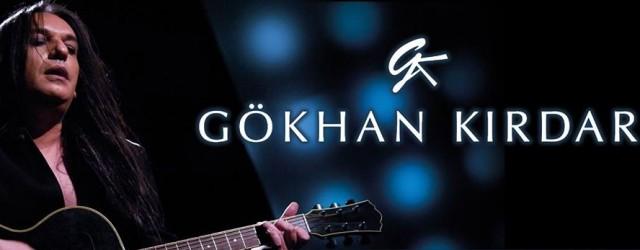 Gökhan Kırdar Konseri