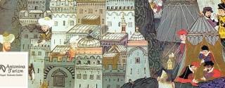 Osmanlı'da Sanat ve Heykeller afiş