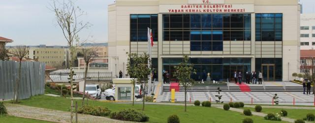 Yaşar Kemal Kültür Merkezi