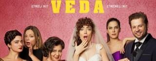 Bekarlığa Veda Tiyatro afiş