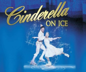 Sindirella On Ice