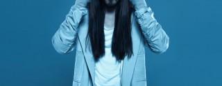 Steve Aoki Konseri afiş