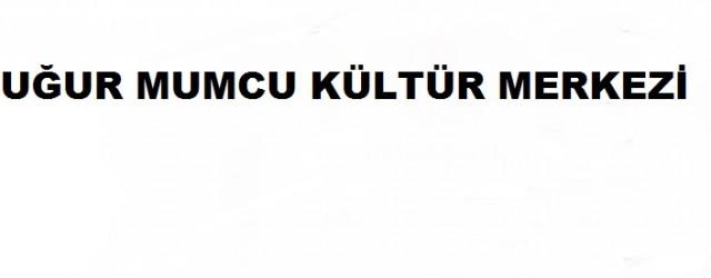 Uğur Mumcu Kültür Merkezi