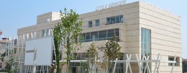 Leyla Gencer Opera ve Sanat Merkezi
