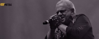 UDO Dirkschneider With Anvil As a Special Guest afiş