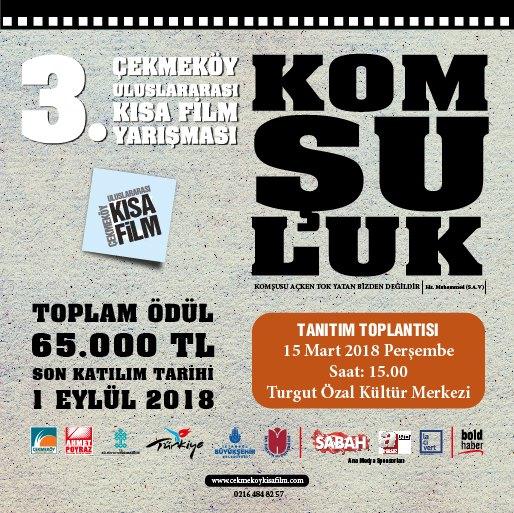 Uluslararası Kısa Film Yarışması