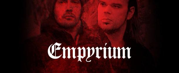 Empyrium Konseri