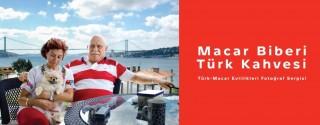 Macar Biberi-Türk Kahvesi afiş