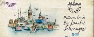 Pulların İzinde Bir İstanpul Şehrengizi afiş