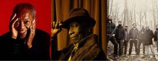 Ernest Ranglin & Friends – The Budos Band afiş