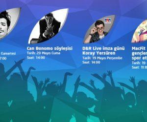 GençBatı Mayıs Festivali