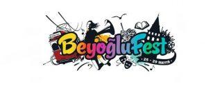 Beyoğlu Fest afiş