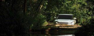 Land Rover Experience İle Maceraya Giriş afiş