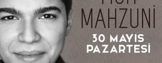 Yiğit Mahzuni Konseri afiş