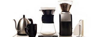 Kahve Demleme Metodları afiş