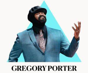 Gregory Porter Konseri