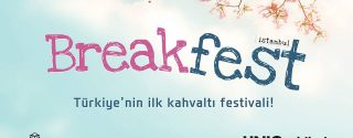 Breakfest İstanbul afiş