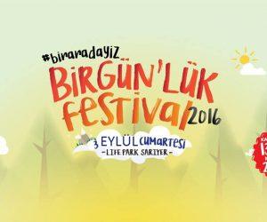 BirGünlük Festival