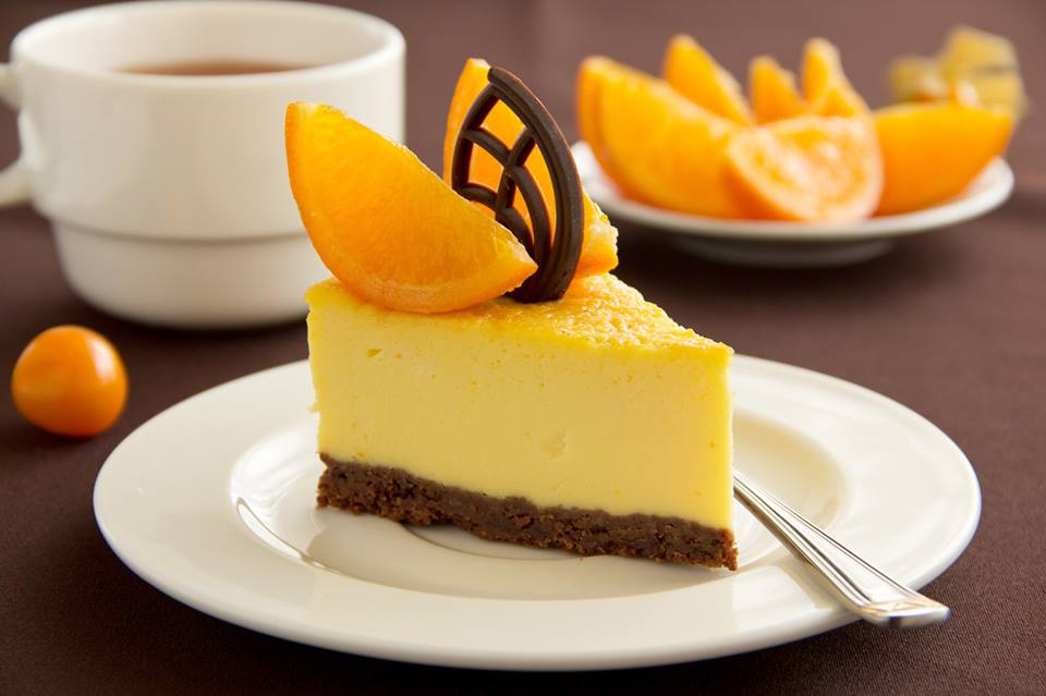 Usla Cheesecake